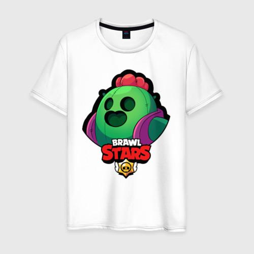 Мужская футболка хлопок Brawl Stars 5