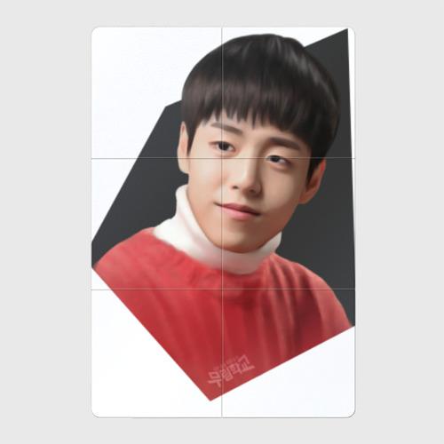 Магнитный плакат 2Х3 Wang Chi Ang