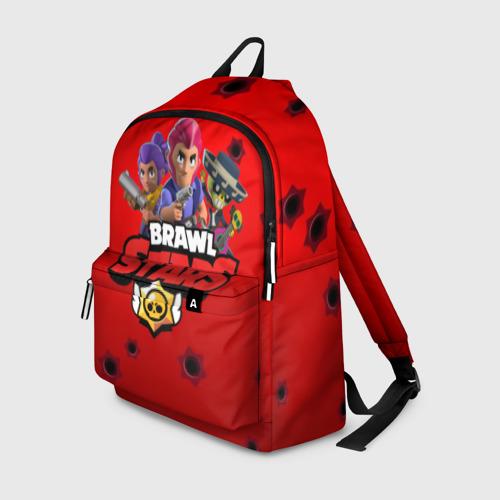 Рюкзак 3D BRAWL STARS - COLT
