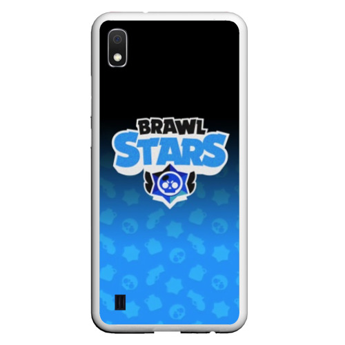 Чехол для Samsung Galaxy A10 Brawl Stars.