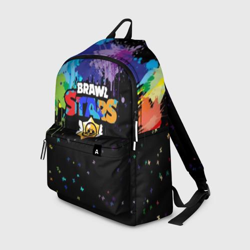 Рюкзак 3D Brawl Stars.