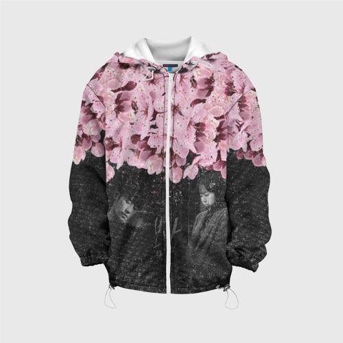 Детская куртка 3D One Spring Night