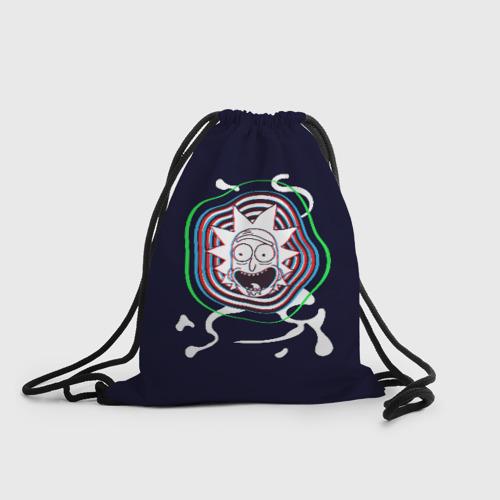 Рюкзак-мешок 3D Mad Rick