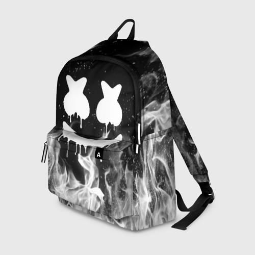 Рюкзак 3D MARSHMELLO MELT