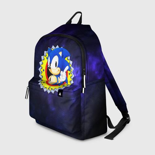 Рюкзаки с Соником