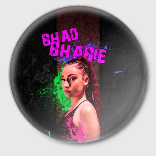 Значок Bhad Bhabie