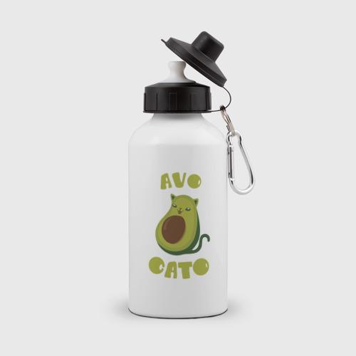Бутылка спортивная AvoCato