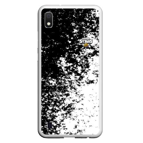 Чехол для Samsung Galaxy A10 Brawl Stars