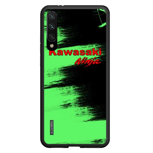 Чехол для Xiaomi Redmi Mi A3 Kawasaki