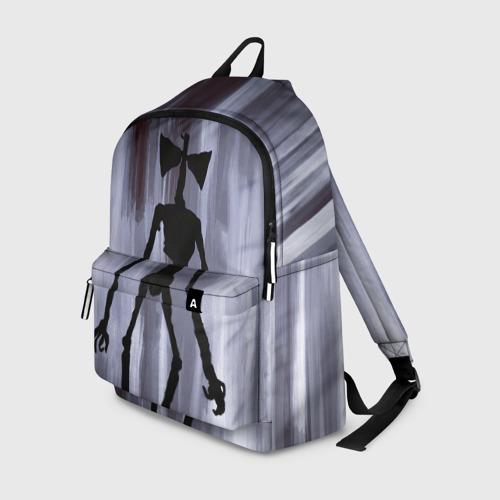 Рюкзак 3D Сиреноголовый