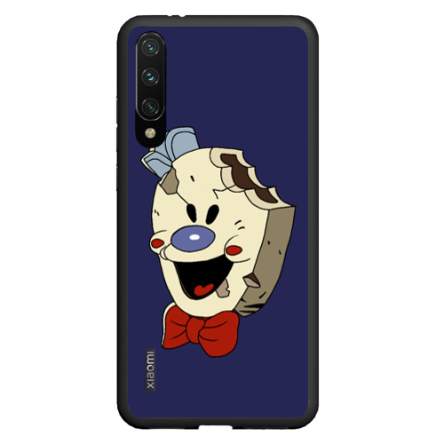 Чехол для Xiaomi Redmi Mi A3 Ice Scream:Horror Neighborhood