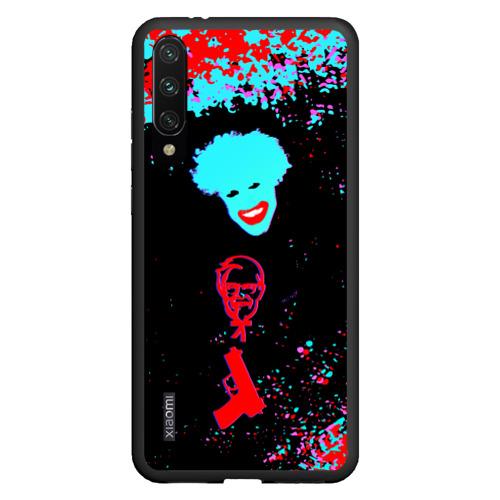 Чехол для Xiaomi Redmi Mi A3 CatboyKami / Lolisocks