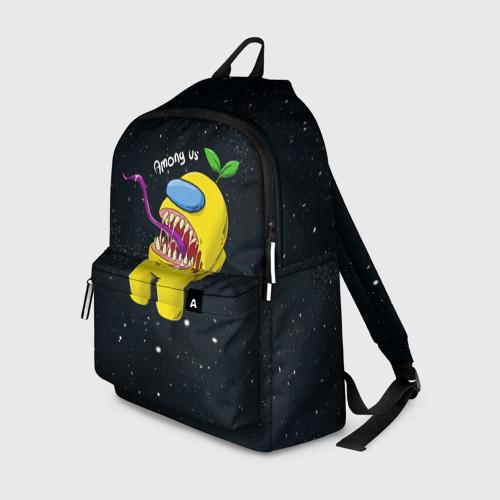 Рюкзак 3D AMONG US