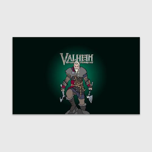 Бумага для упаковки 3D Valheim