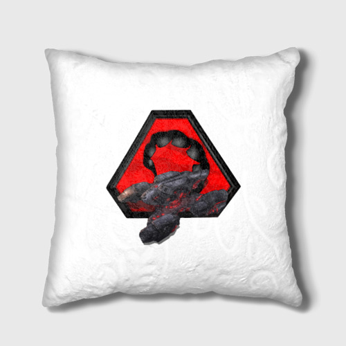 Подушка 3D Command&Conquer