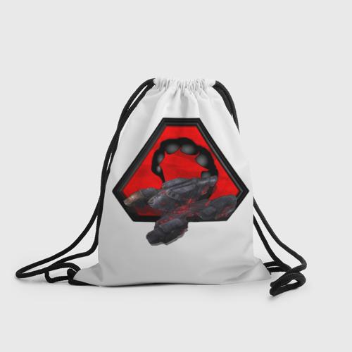 Рюкзак-мешок 3D Command&Conquer
