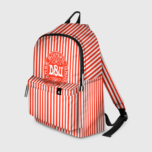 Рюкзак 3D Сборная Дании